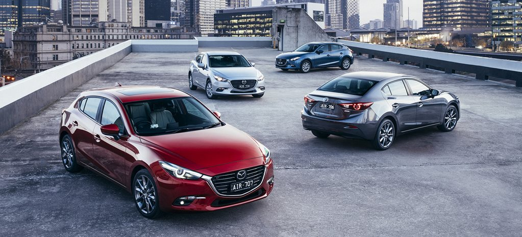 VFACTS: Mazda tops best-sellers list, while Toyota continues overall dominance