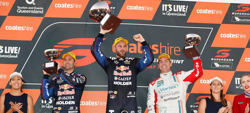 Bathurst 1000: Your one-stop guide