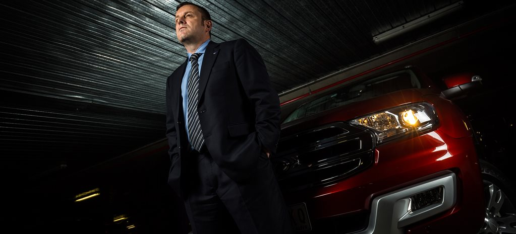 "Ford Australia boss: ""Now the rebuilding starts"""