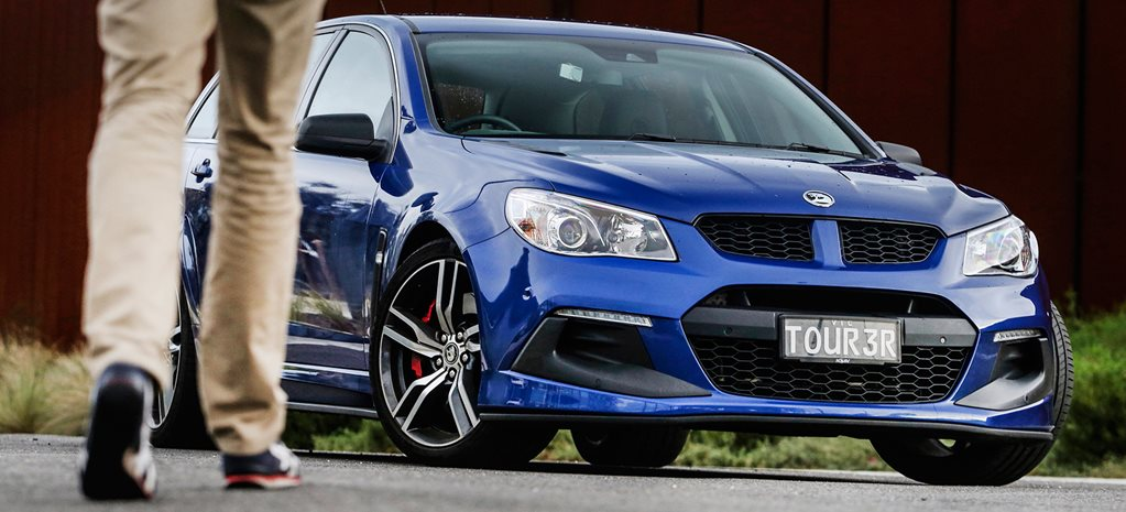 2016 HSV Clubsport R8 LSA long term car review, part 3