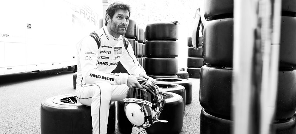 Mark Webber to retire from motorsport