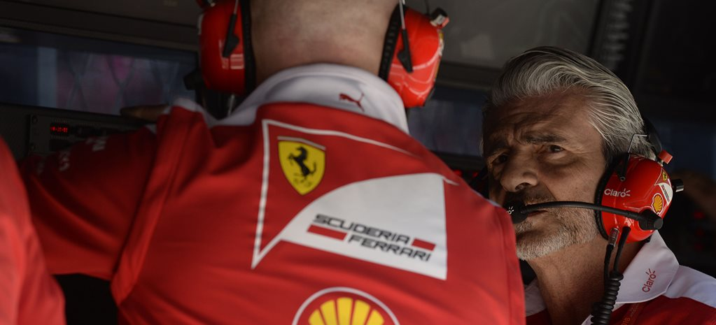 Former Ferrari F1 engineer says Scuderia is 'running scared'