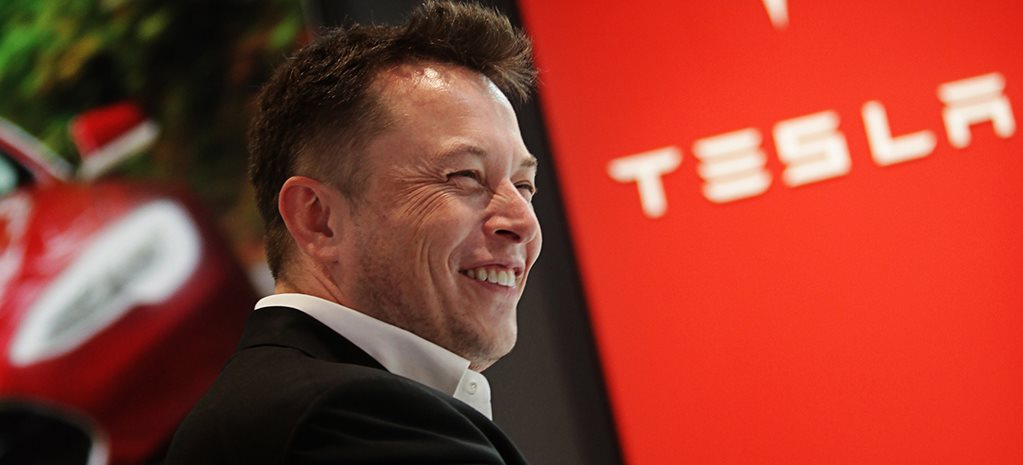 Why Elon Musk is scaring the rest of the automotive world