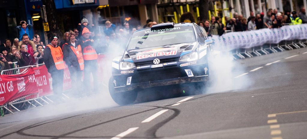 Dieselgate-struck Volkswagen to quit world rally stage