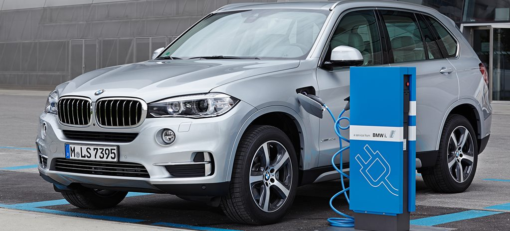 BMW X3 and Mini to go all-electric