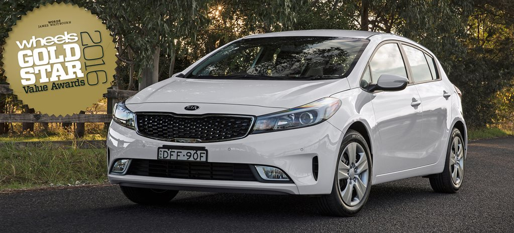 Small cars under $24K: Australia's Best Value Cars