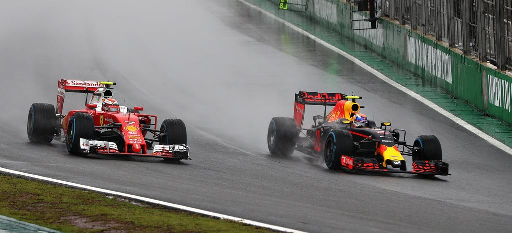 Brazilian F1 Grand Prix: All the terrifying crashes, spins and saves