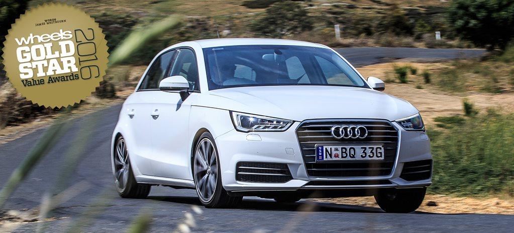 Premium Compact Cars Under 50k Australia S Best Value Cars