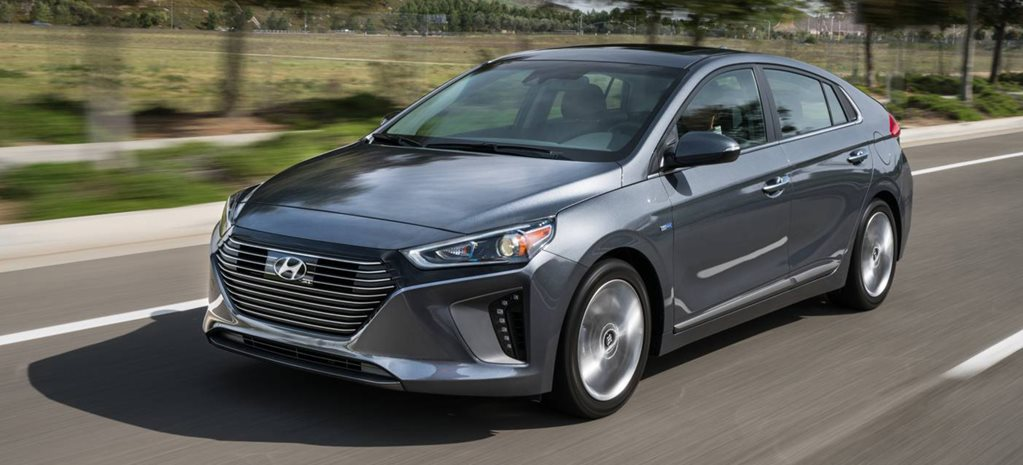 Hyundai Ioniq EV could get 320km range, and may yet come to Australia