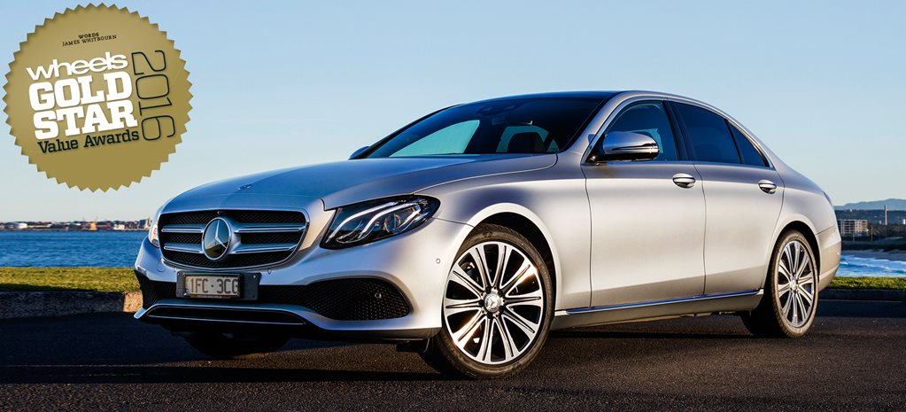 Premium Large cars: Australia's Best Value Cars