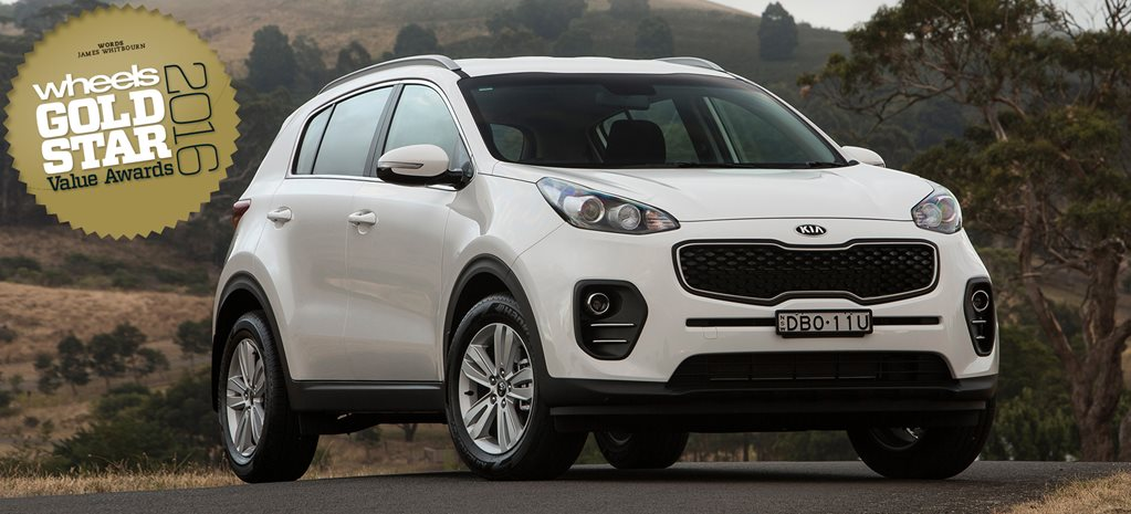 Medium SUV under $45K: Australia's Best Value Cars
