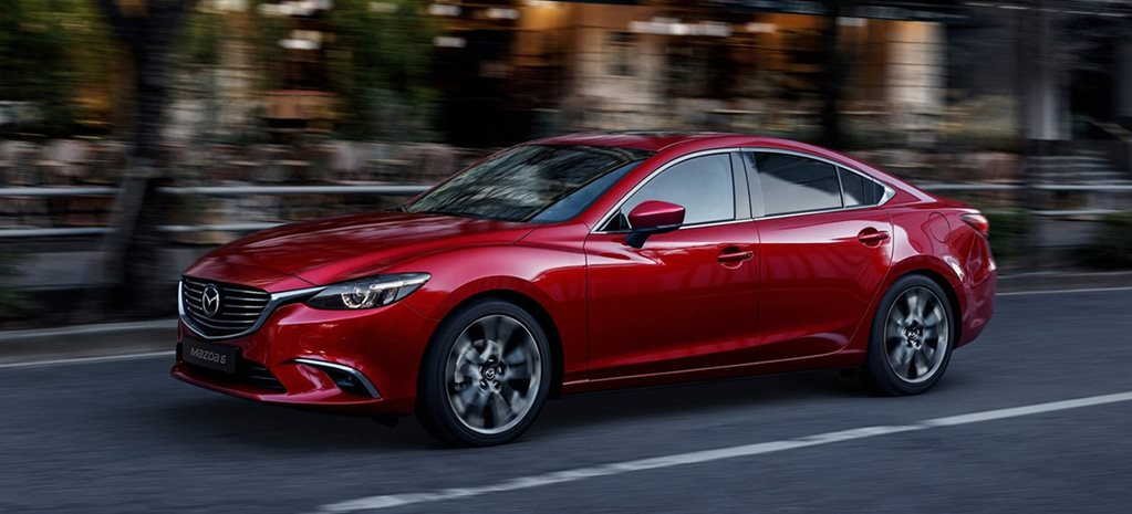 2016 LA Motor Show: Mazda Australia lobbying for turbo Mazda CX-5 and Mazda6