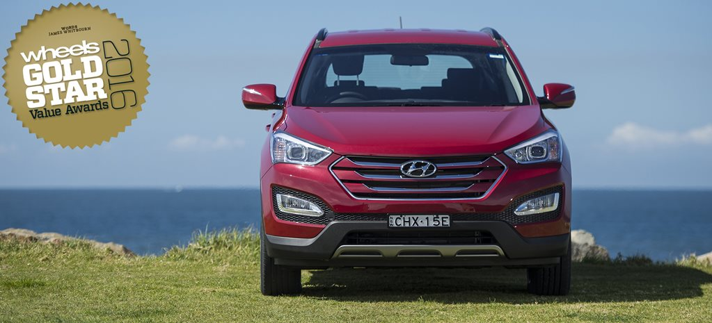 Large SUV/4WD: Australia's Best Value Cars