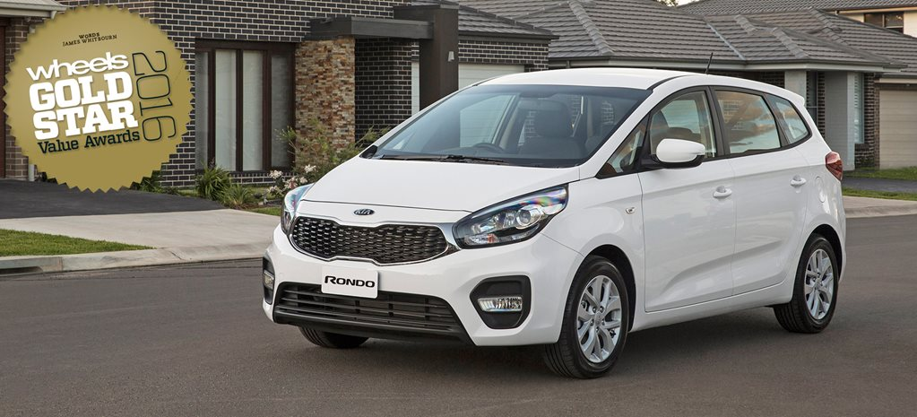 People-movers under $60K: Australia's Best Value Cars