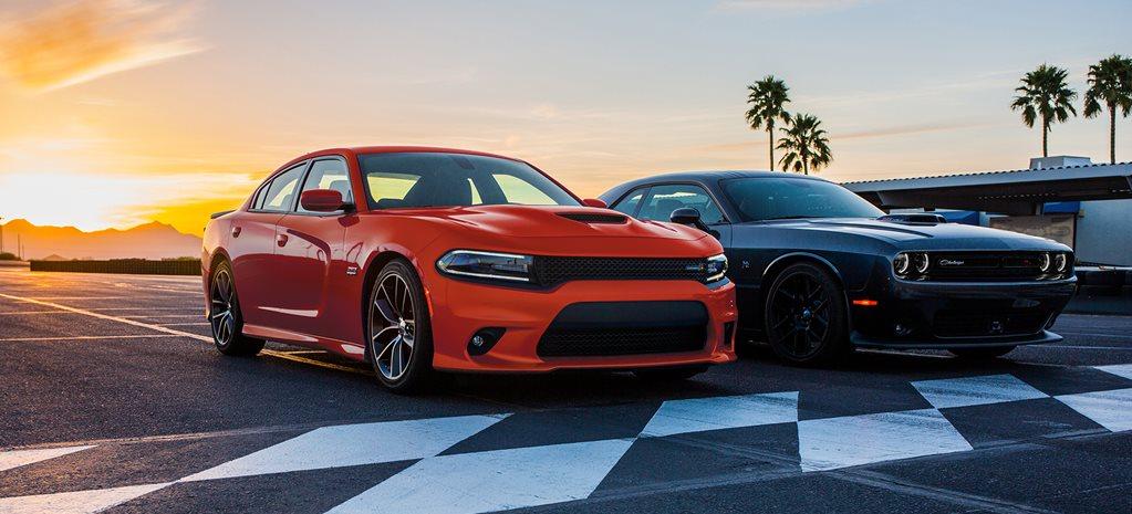 2016 La Motor Show 2020 Dodge Charger Challenger On Australia S Radar