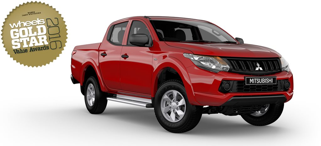 Dual-cab 4x4 Utes: Australia's Best Value Cars