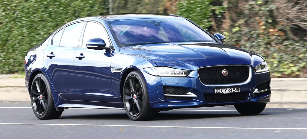 2016 Jaguar XE long-term car review, part 2