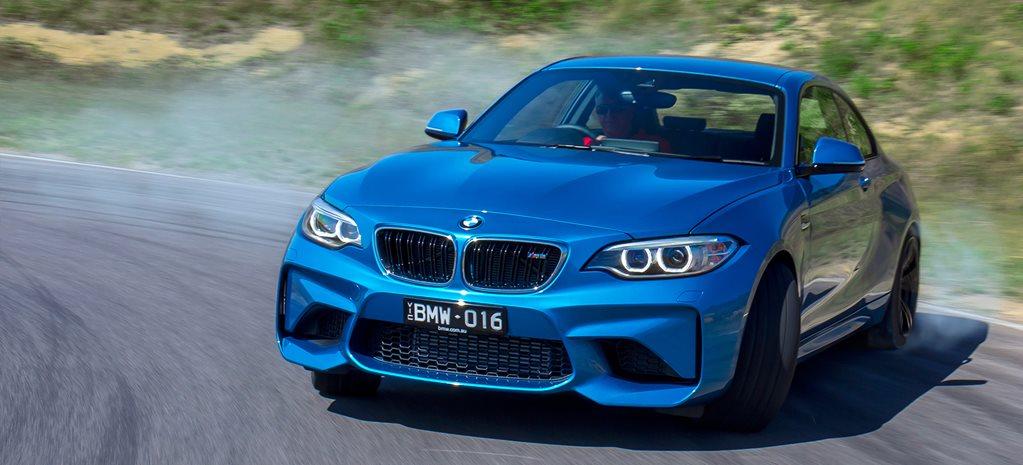 German cars overtake Australian-made