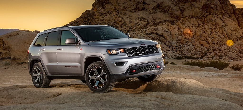 Jeep named in US diesel emissions cheat investigation