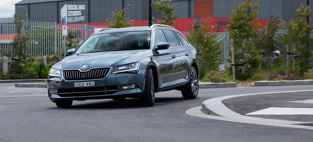 2016 Skoda Superb long-term car review, part 3