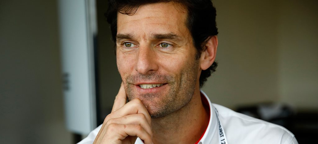 Mark Webber: F1 drivers 'will earn their money' in 2017