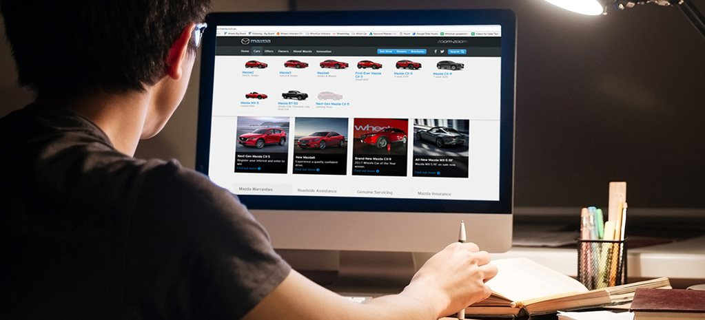 Should you buy a car online?