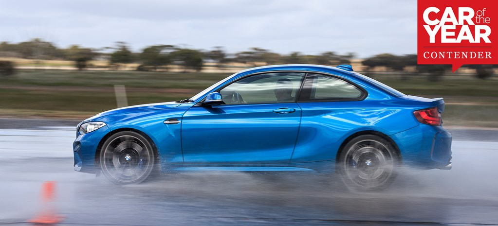 BMW M2: 2017 Car of the Year contender