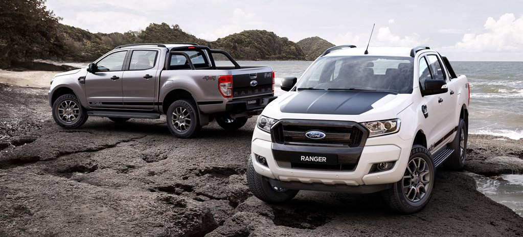 2017 Ford Ranger FX4 targets Hilux buyers