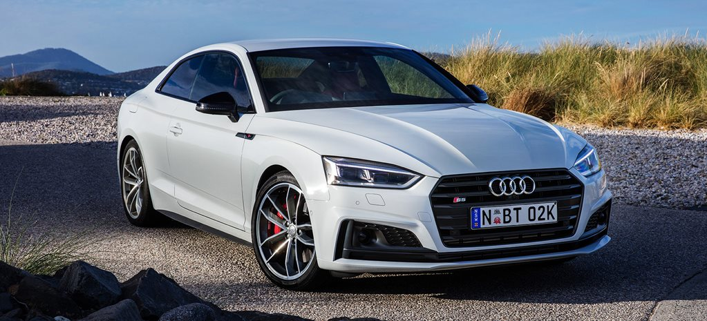 Audi S Gets K Price Cut - Audi s5 price