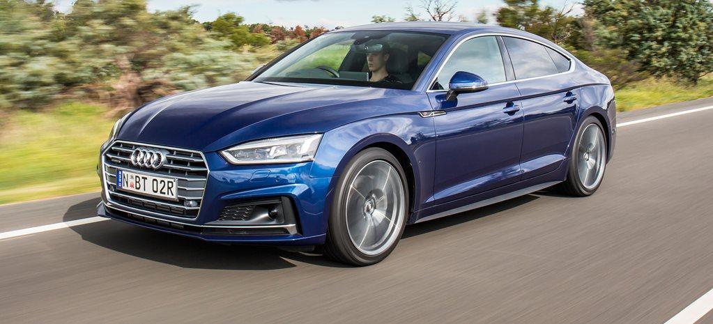 Audi A Sportback Review - Audi a5 review