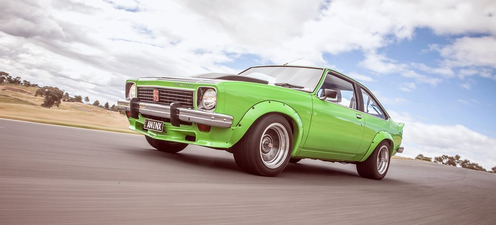 Australia's Greatest Muscle Car – You voted. And so did we.