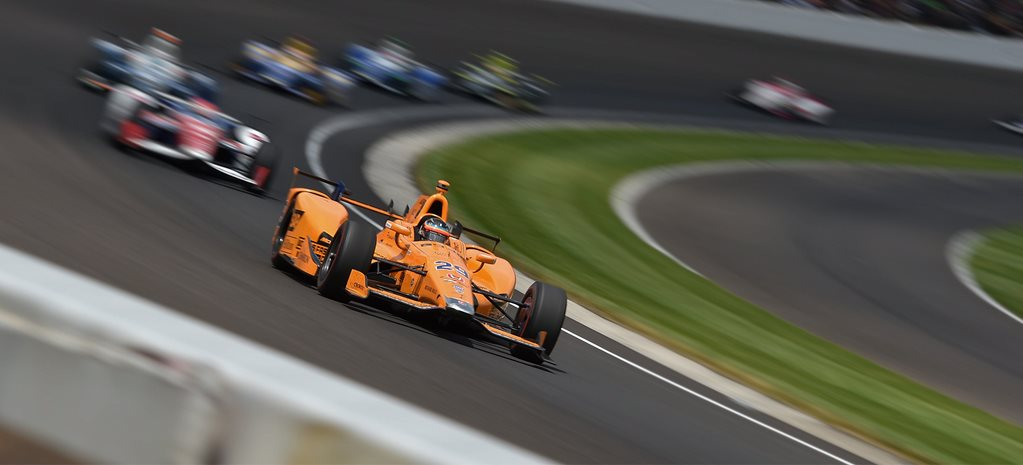 Weekend motorsport wrap – Indy 500, ARC, Monaco Supercup