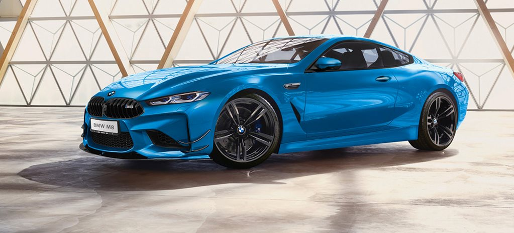 2018 BMW M8 – we peel back the camo of M's new flagship