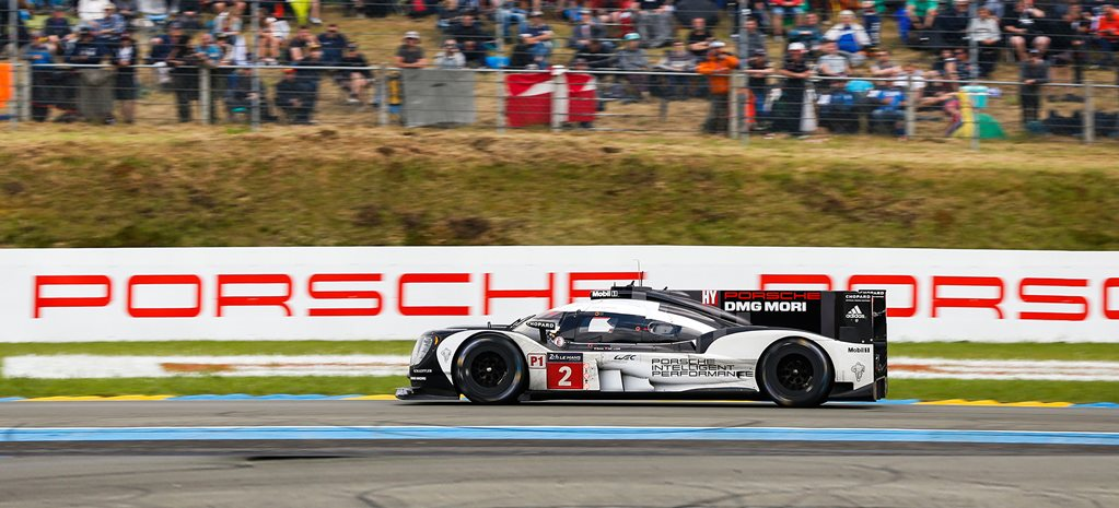 Porsche at Le Mans: 15 things you probably didn't know