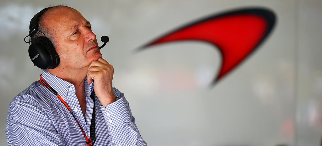 Ron Dennis sells up as McLaren reorganises