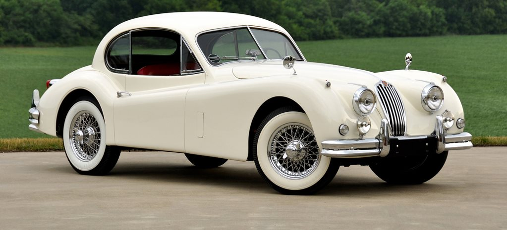 The Jaguar XK140 and John Carey's sojourn of historical disappointment