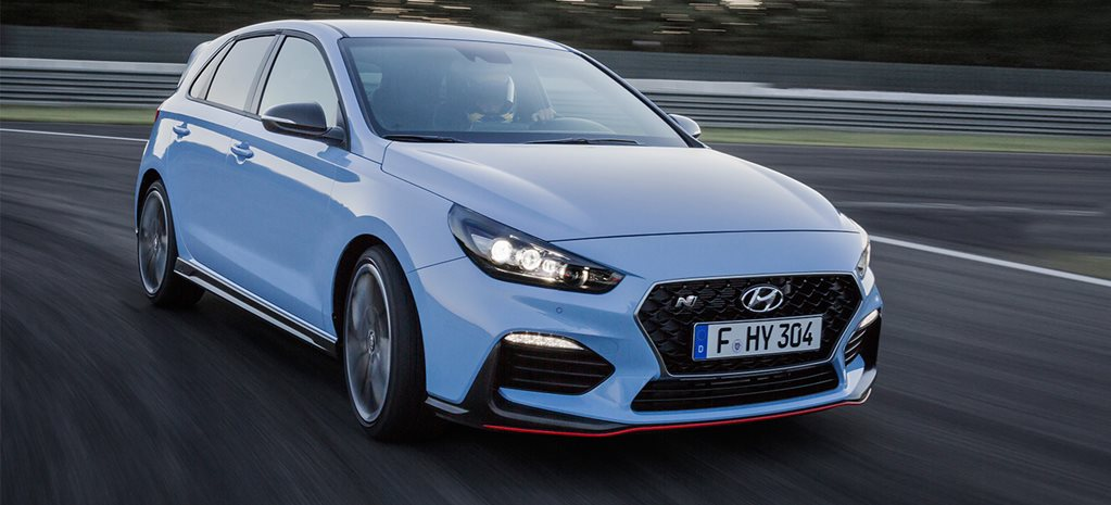 Hyundai i30 N vs its rivals – on paper