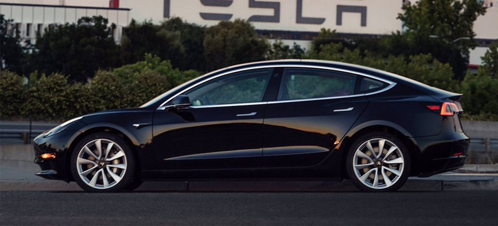 Tesla Model 3 launches Friday, here's what we know