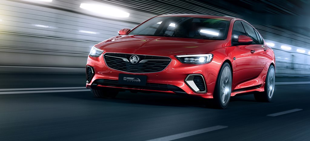 It's official 2018 Holden Commodore is now in French hands_wide