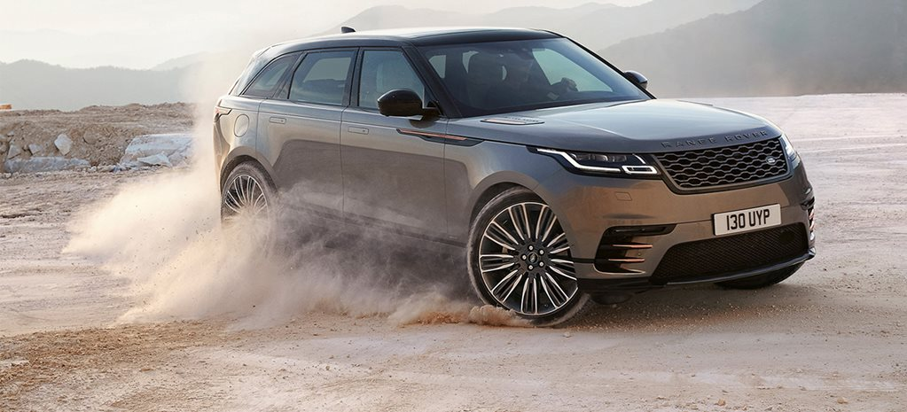 Range Rover Velar powertrain and specification options will spoil you with choice