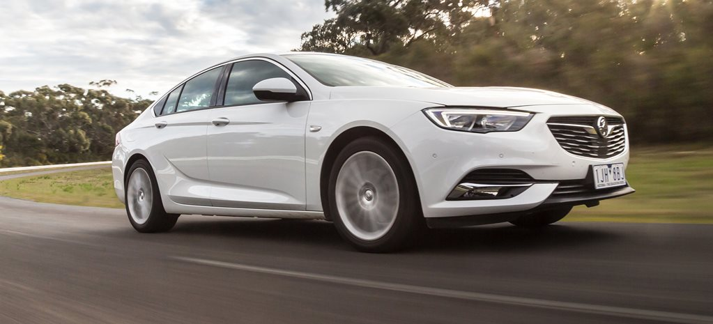 2018 Holden ZB Commodore 2.0T review