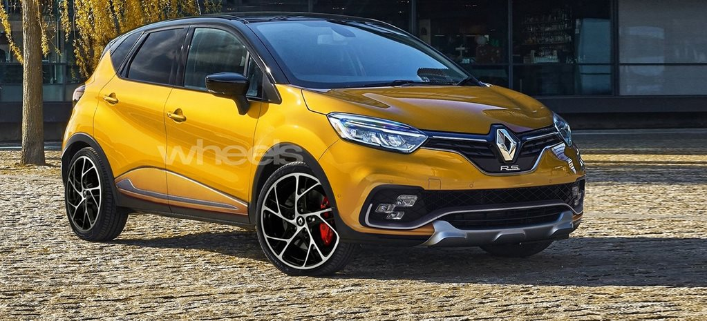 Renault Sport SUV an opportunity says brand chief