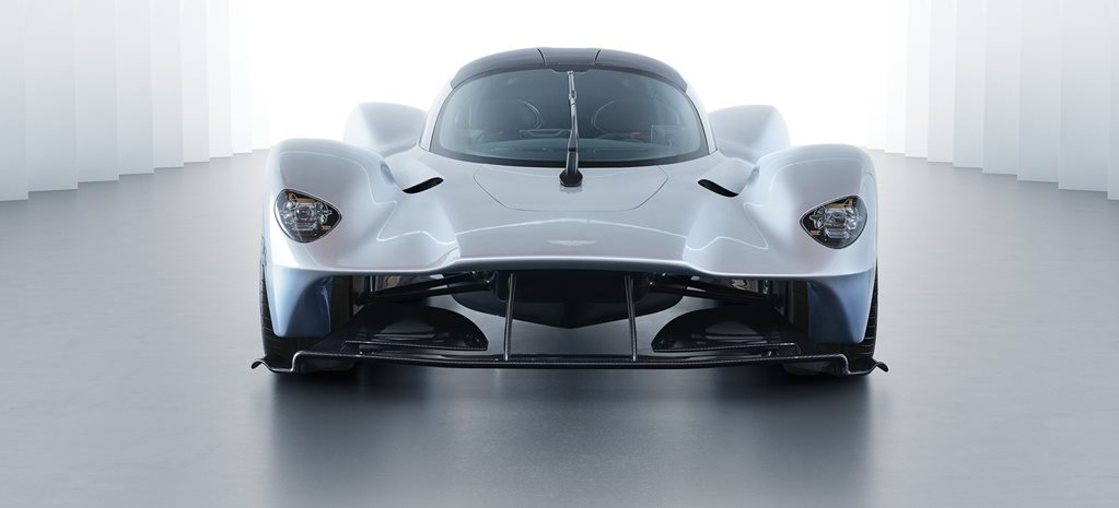 Aston Martin Red Bull Racing Deepen Ties For Future Sports Cars