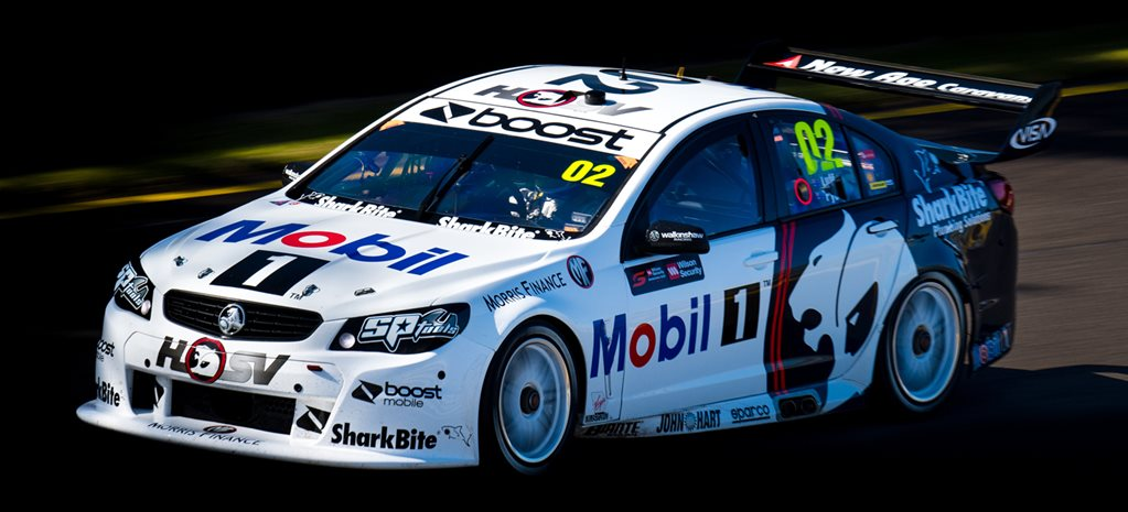 walkinshaw new partnership