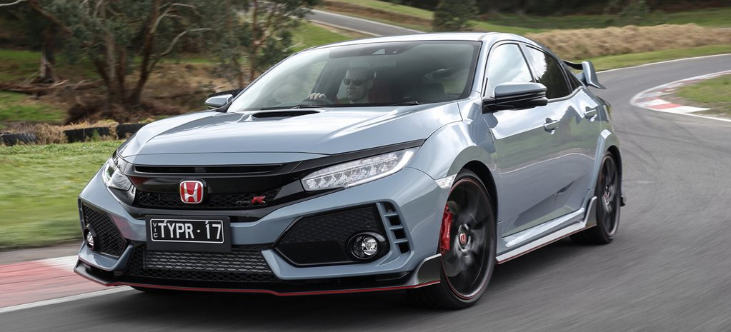 2018 Civic Type R >> 2018 Honda Civic Type R Review Type R As We Know It Is Dead