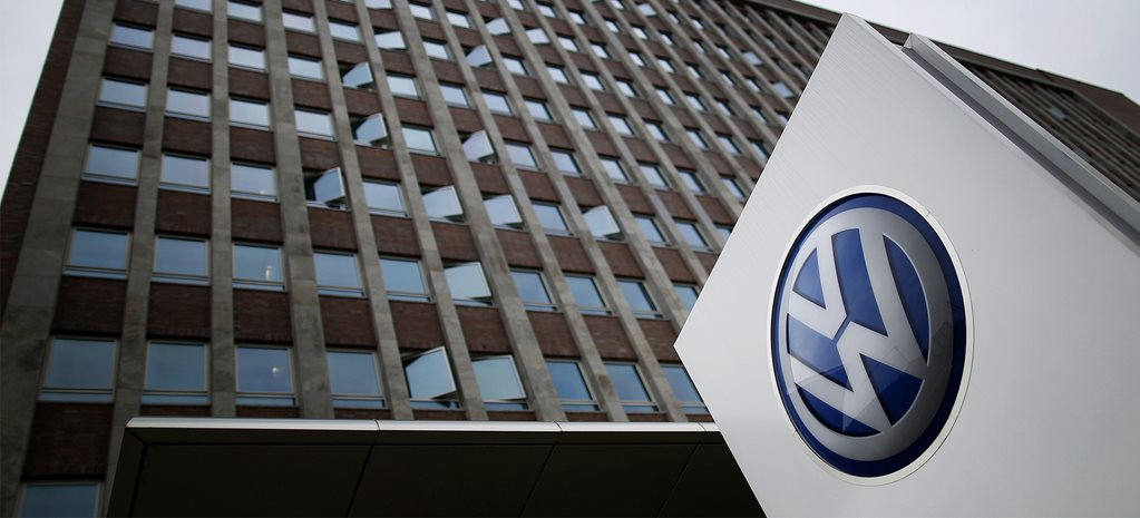 Europe's watchdog raids Mercedes-Benz, VW in widening cartel investigation