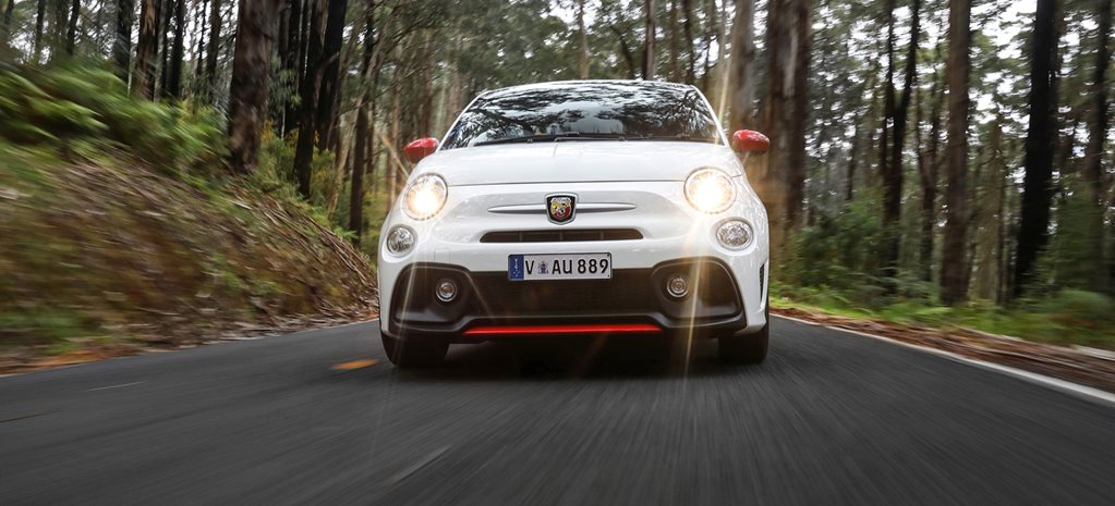 2018 Abarth specials on the way