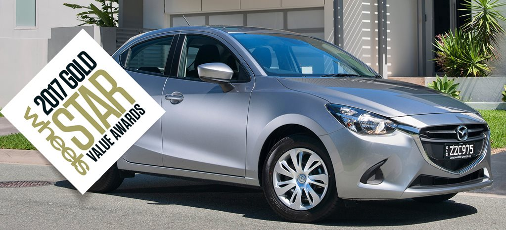 mazda 2 Best Value light Cars