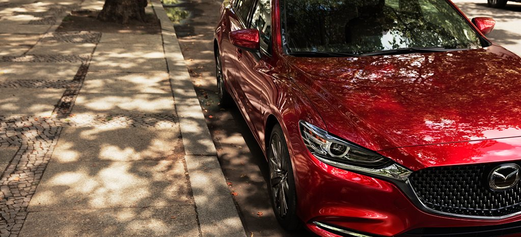 Mazda turbos the 2018 Mazda 6 1_wide.j