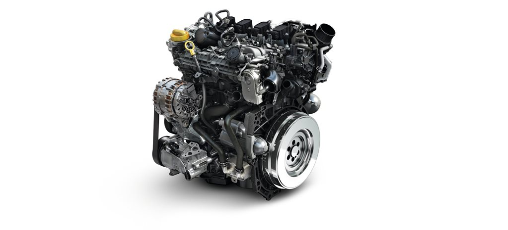 Renault develops a turbo engine for all